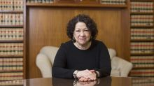 Sotomayor says Supreme Court's Covid decision will 'exacerbate' suffering in fiery dissent