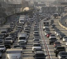Biden administration proposes restoring California's right to set car pollution rules