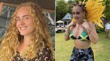 Adele posta uno scatto in bikini giamaicano e scatta l'ennesima polemica