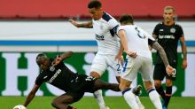 Five-star Rangers crush Motherwell