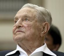 Hungarian official retracts comparing George Soros to Hitler