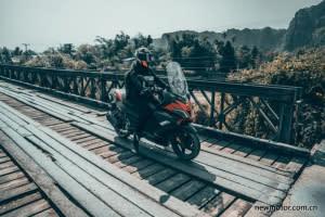 要成為摩托車旅行最佳車款需要有哪些特色?