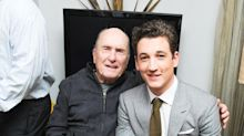 Miles Teller Doesn't Want to Sleep With Me & Other Breaking News from W's Golden Globes Party