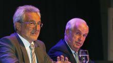 Ten years on, Belgium drops case against Fortis ex-directors