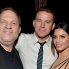 Channing Tatum Pulls Film About Sexual Abuse From Weinstein Company