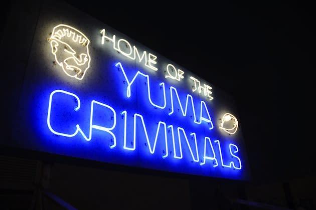 YumaSun.com PHOTO BY CRYSTAL OCHOA/YUMA SUN