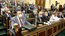 Egypt parliament greenlights possible intervention in Libya