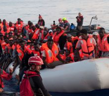 France calls for sanctions as Italy defiant on stranded migrant ship