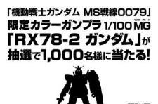 Club Nintendo members get exclusive Gundam figure