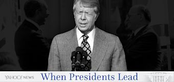 Jimmy Carter: The risk for Mideast peace