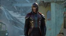 "Michael Fassbender says it's ""likely"" he'll play Magneto again in X-Men: Dark Phoenix"