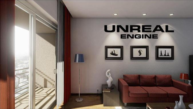 Epic wants to avoid making 'terrible' VR with Unreal Engine