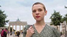 Quién es y qué ha hecho antes Shira Maas, la protagonista de la serie 'Unorthodox' (Netflix)