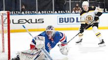 Bruins-Rangers stream: Sunday's NHL on NBC matchup