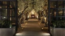 Exclusive: Restoration Hardware goes beyond furniture with new food and wine offerings in Yountville
