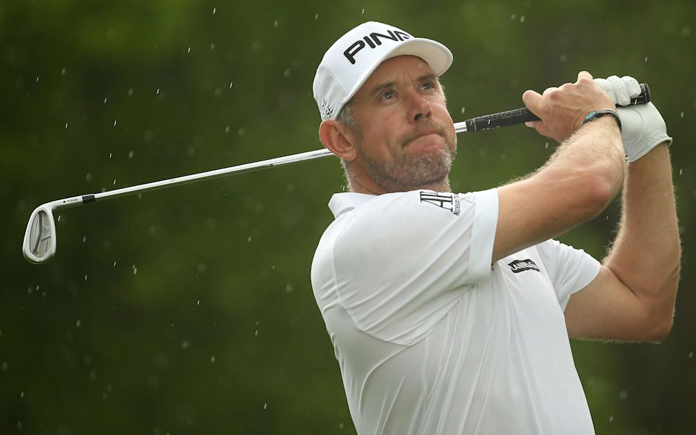 Lee Westwood feels golf should be given more recognition - Getty Images North America