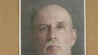 Trustee Recaptured After Disappearing