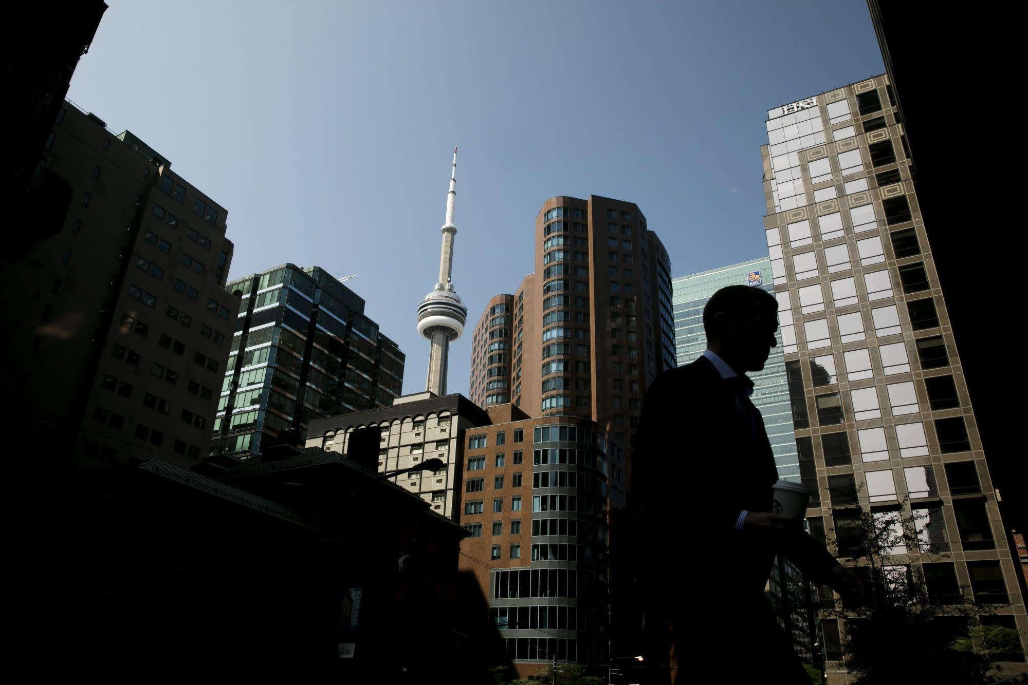 Relief Seen for Natural Gas Bottlenecks: Canada Bond Update thumbnail