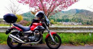 【車主有話說】騎著MotoGuzzi「Breva V750」休閒遨遊