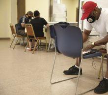 The Latest: Cory Booker wins N.J. Democratic Senate primary