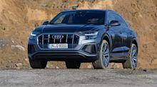 '2 Dudes': Audi goes back to the future with the new Q8
