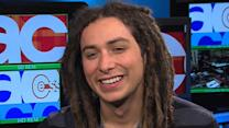 Jason Castro Discusses 'Only A Mountain'