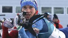 JO 2018 - Biathlon (F) - Anaïs Bescond (31e de l'individuel des JO de Pyeongchang) : «Un peu piégée avec une masse d'air»