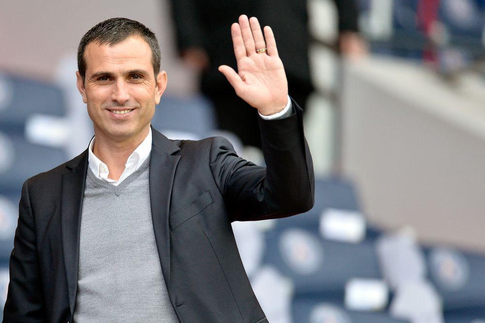 Pedro Miguel Pauleta, régulièrement présent dans les travées du Parc des Princes, ne doute pas de la réussite européenne du PSG.