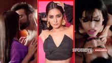 Asha Negi's Surprising Reaction On Boyfriend Rithvik Dhanjani's Sex Scene With Kyra Dutt In XXX