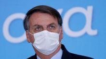 DATOS-EL coronavirus entra en los salones del poder