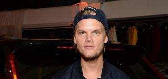 Swedish-born producer, DJ Avicii found dead