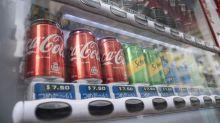 騰訊(00700.HK)與太古(00019.HK)可口可樂達成深度戰略合作