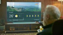 Google Assistant arrives on LG's 2018 premium TVs