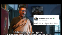 This Scene From 'Kedarnath' Trailer Has Turned into a Relatable Meme