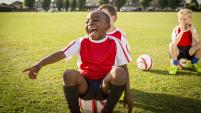 How Abbott's partnership with Real Madrid is helping to 'support kids worldwide'