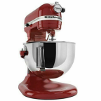 You need this KitchenAid mixer for cookie baking, and it's on sale for 42 percent off
