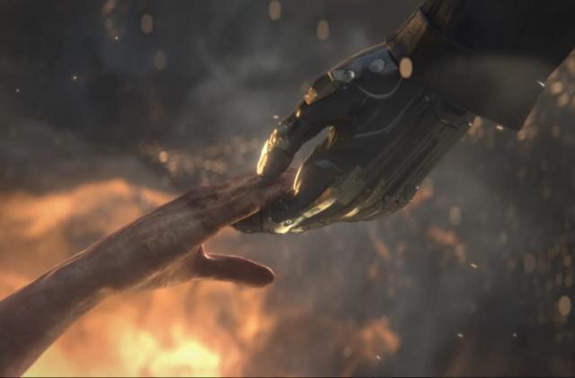 'Deus Ex: Mankind Divided' is delayed to August 2016