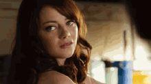 Emma Stone, protagonista de la red carpet de Venecia