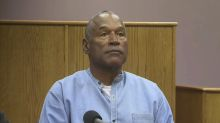 Twitter reacts to O.J. Simpson's parole hearing