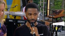 Big Sean discusses hometown Detroit's honoring him with 'Big Sean Day'