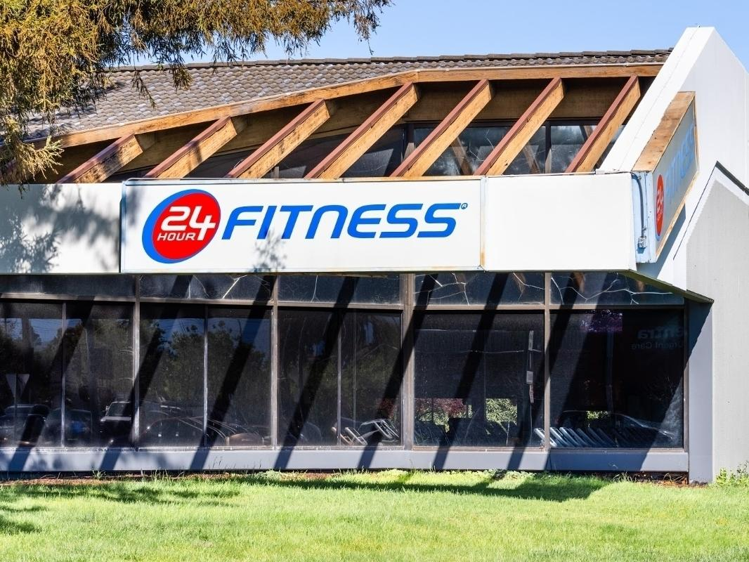 The company has announced the closure of 100 gyms, including 9 across Washington.