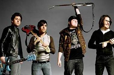 Rock Band Weekly: Fall Out Boy, Yeah Yeah Yeahs and Angels & Airwaves