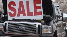 Online vehicle sale ends in unexpected carjacking in Regina
