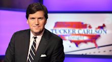 'You are the worst human being': Video shows a man in Montana confronting Tucker Carlson in a fly-fishing shop