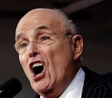 Twitter Users Taunt Rudy Giuliani Over New Role On Trump Legal Team