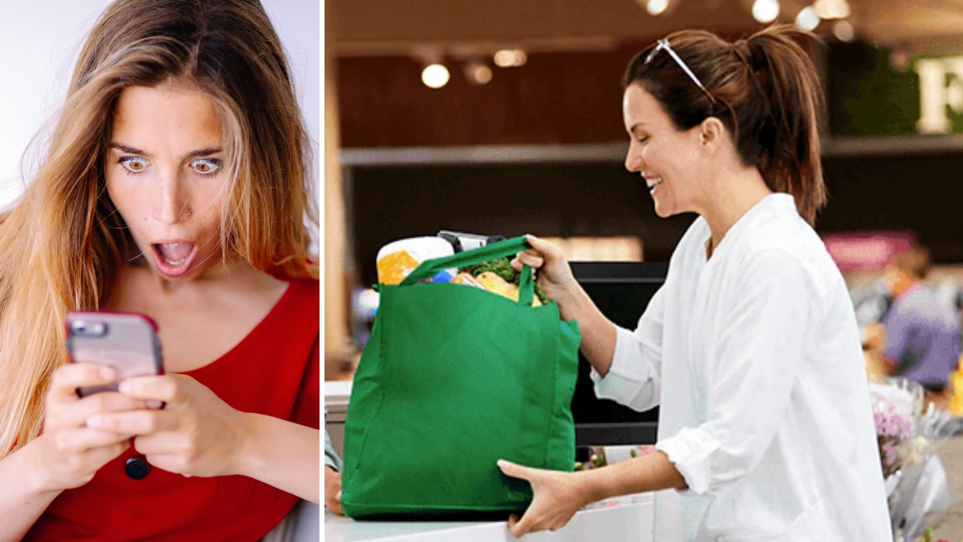 Secret hack to save $600 on Woolworths each year