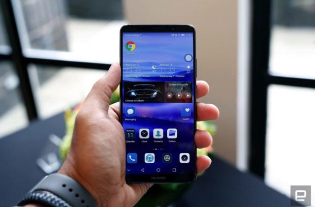 UK oversight board discloses potential Huawei security issues