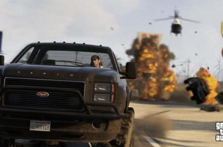 Grand Theft Auto 5 already overtaken GTA 4 lifetime sales in UK