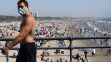California, Nevada likely seeing increase in COVID-19 cases due to Labor Day, officials say