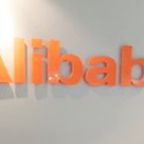 Alibaba shares surge after revenue tops estimates
